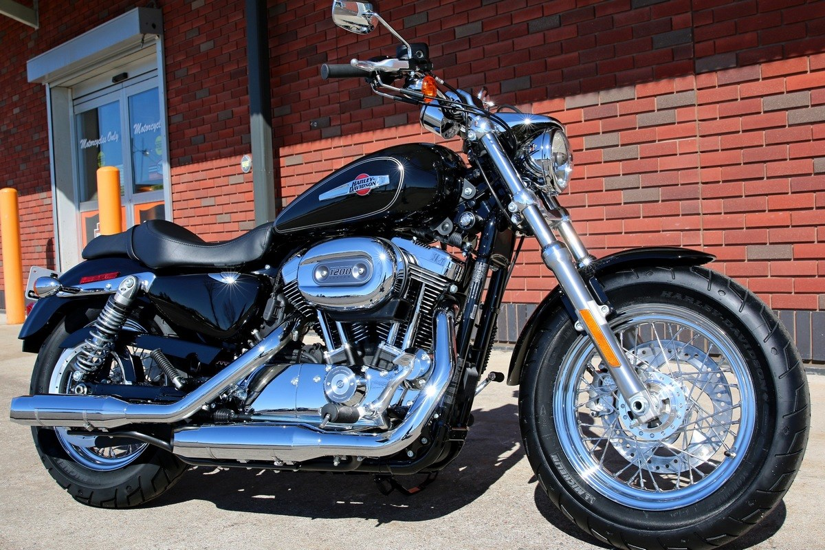 Harley Davidson Dealer St Cloud Mn