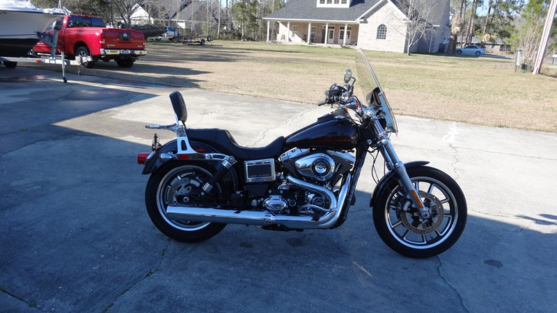 Photo of a 2014 Harley-Davidson® FXDL Dyna® Low Rider®