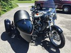 Used 2004 Harley-Davidson® Sidecar