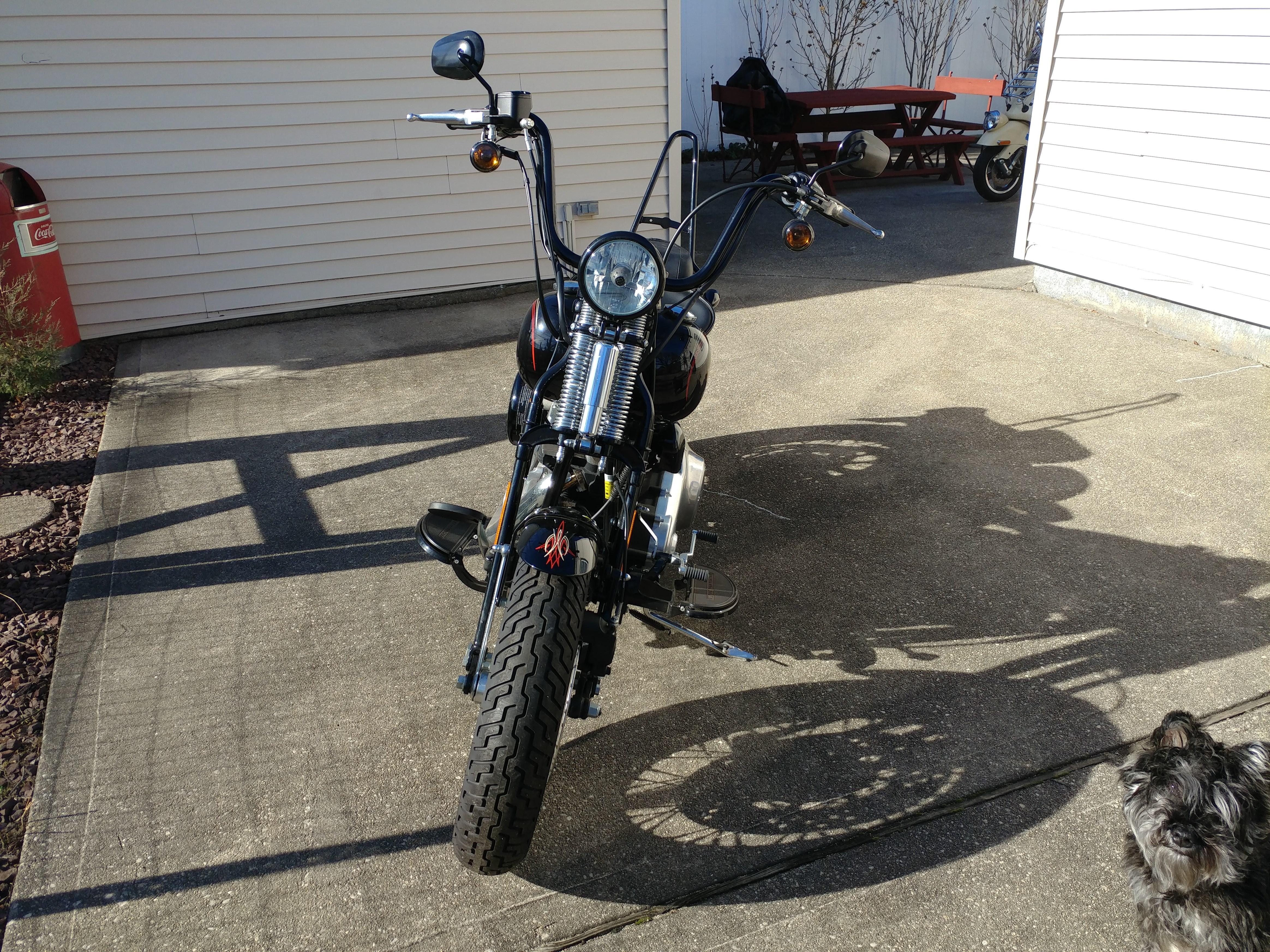 Harley Davidson Dealer Long Island