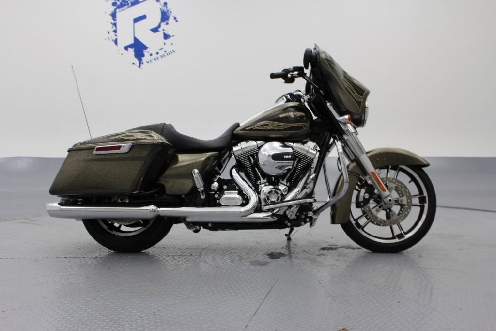 Used Harley Davidson For Sale In Ri