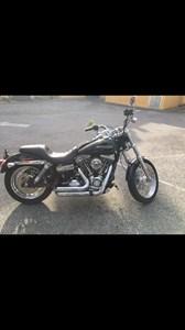 Used 2013 Harley-Davidson® Dyna® Super Glide® Custom