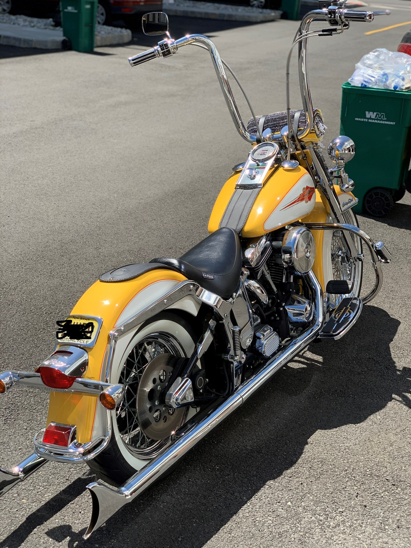 2005 Harley-Davidson® FLHTCSE2 Screamin Eagle® Electra