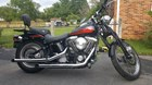 Used 1997 Harley-Davidson® Softail® Bad Boy™
