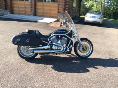 Used 2008 Harley-Davidson® V-Rod®
