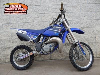 Used 2006 Yamaha