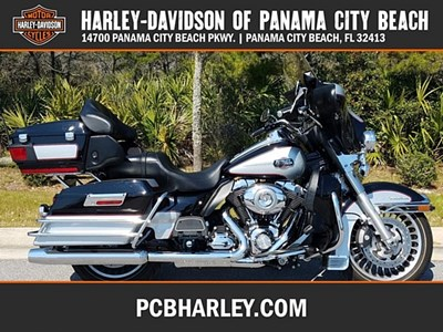 Used 2010 Harley-Davidson® Ultra Classic® Electra Glide®