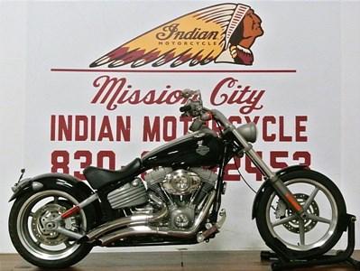 Used 2008 Harley-Davidson® Softail® Rocker™