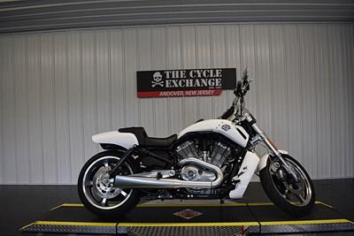 Used 2012 Harley-Davidson® V-Rod® Muscle®