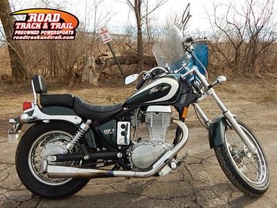 Used 2000 Suzuki Savage