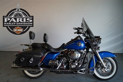 Used 2008 Harley-Davidson® Road King® Classic