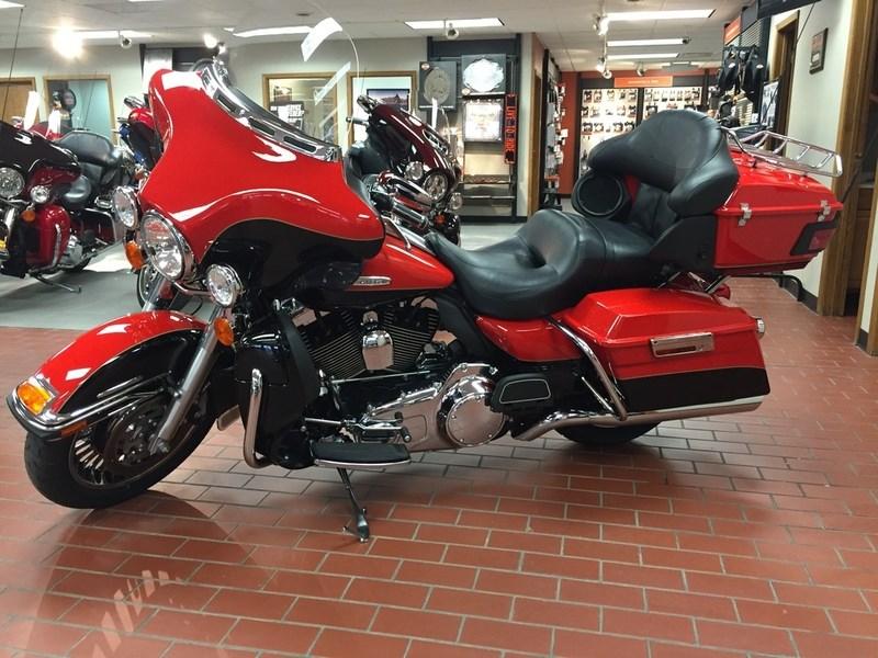 Sioux City Harley Davidson Dealer