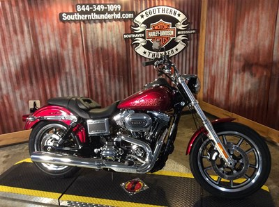 New 2017 Harley-Davidson® Dyna® Low Rider®