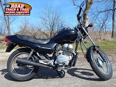 Used 1994 Honda® Nighthawk 250