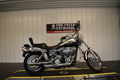Used 2003 Harley-Davidson® Dyna® Super Glide®