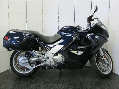 Used 2003 BMW ABS