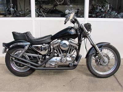Used 1991 Harley-Davidson® Sportster® 1200
