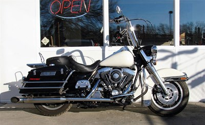 Used 1998 Harley-Davidson® Road King® Police