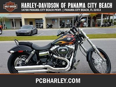 New 2017 Harley-Davidson® Dyna® Wide Glide®