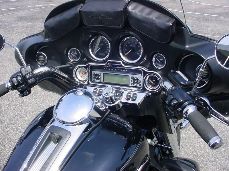 2017 Harley Davidson Tri Glide Ultra Stock Myrtle Autos Post