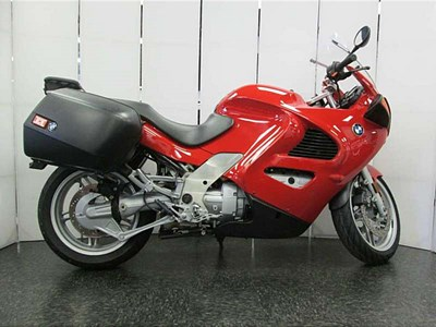 Used 1998 BMW ABS