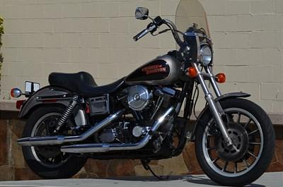 Used 1996 Harley-Davidson® Dyna® Convertable