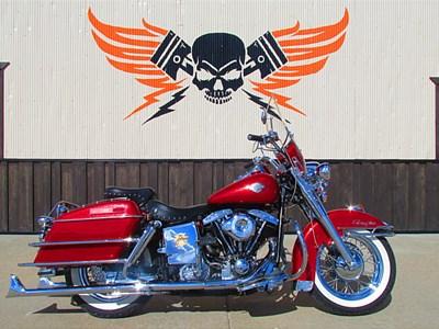 Used 1973 Harley-Davidson® Electra Glide®