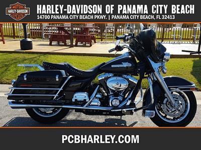 Used 2000 Harley-Davidson® Electra Glide® Police