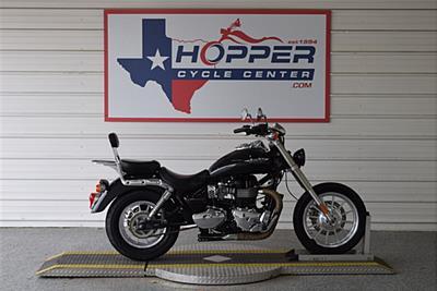 Used 2010 Triumph America