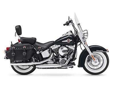 New 2017 Harley-Davidson® Heritage Softail® Classic