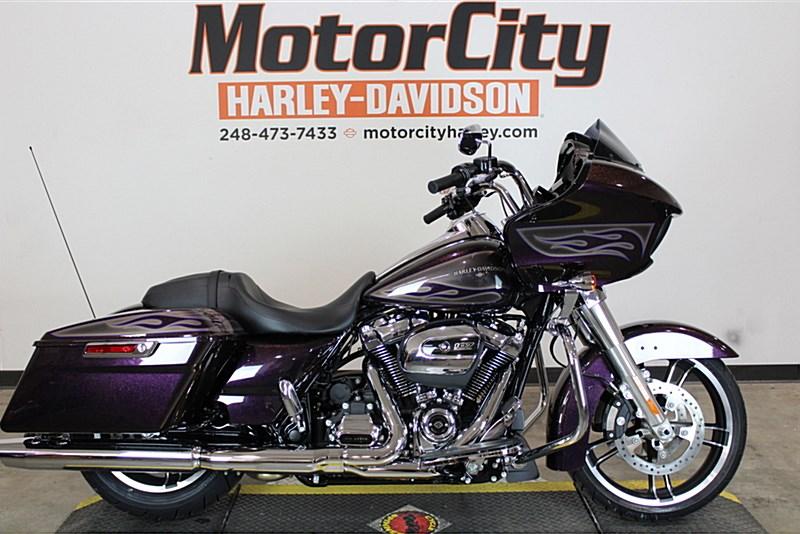 2017 Harley Davidson Fltrxs Road Glide Special Hard