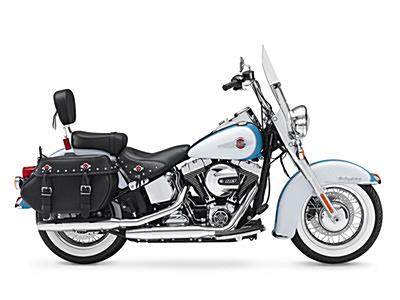 New 2017 Harley-Davidson® Heritage Softail® Classic