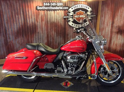 New 2017 Harley-Davidson® Road King®