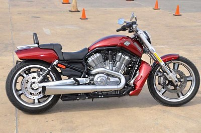 Used 2009 Harley-Davidson® V-Rod® Muscle™