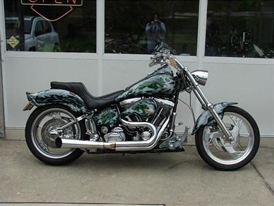 Used 1988 Harley-Davidson® Heritage Softail®