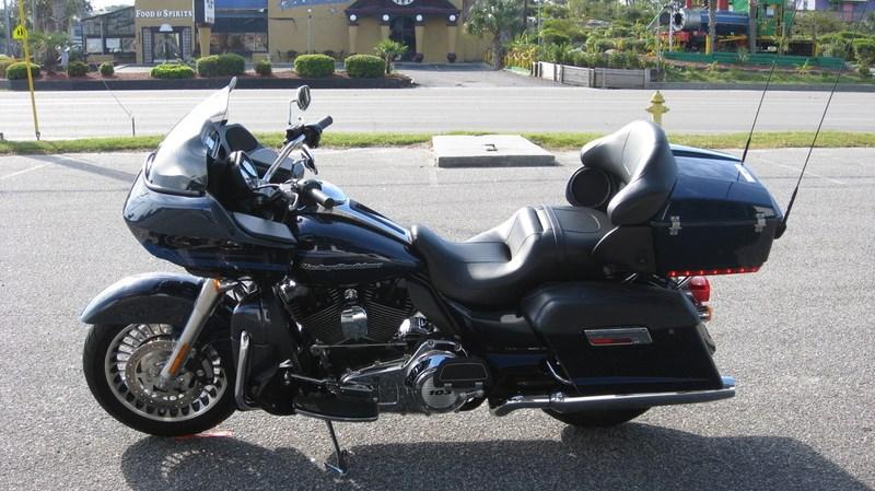 motorcycle riding in north carolina