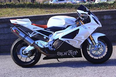 Used 2009 Aprilia 1000 R