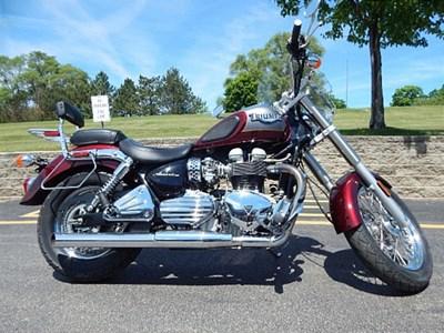 Used 2005 Triumph America