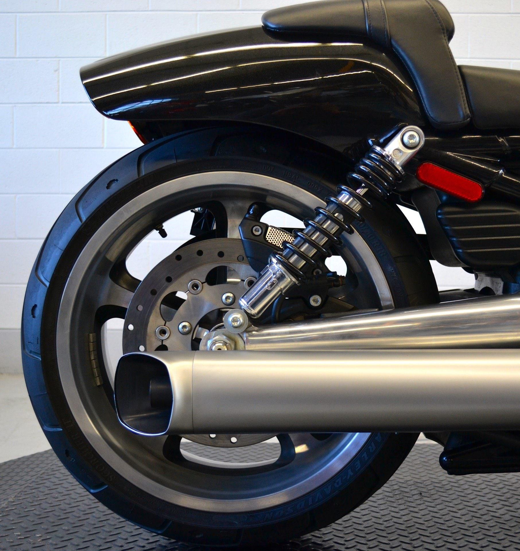 Used Harley Davidson Fredericksburg Va