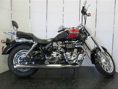 Used 2008 Triumph America