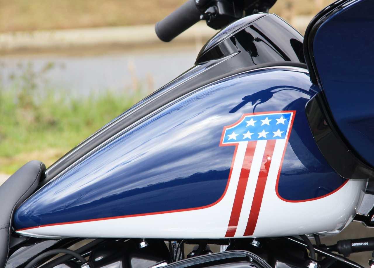 2020 Harley-Davidson® FLTRXS Road Glide® Special (BILBLU ...