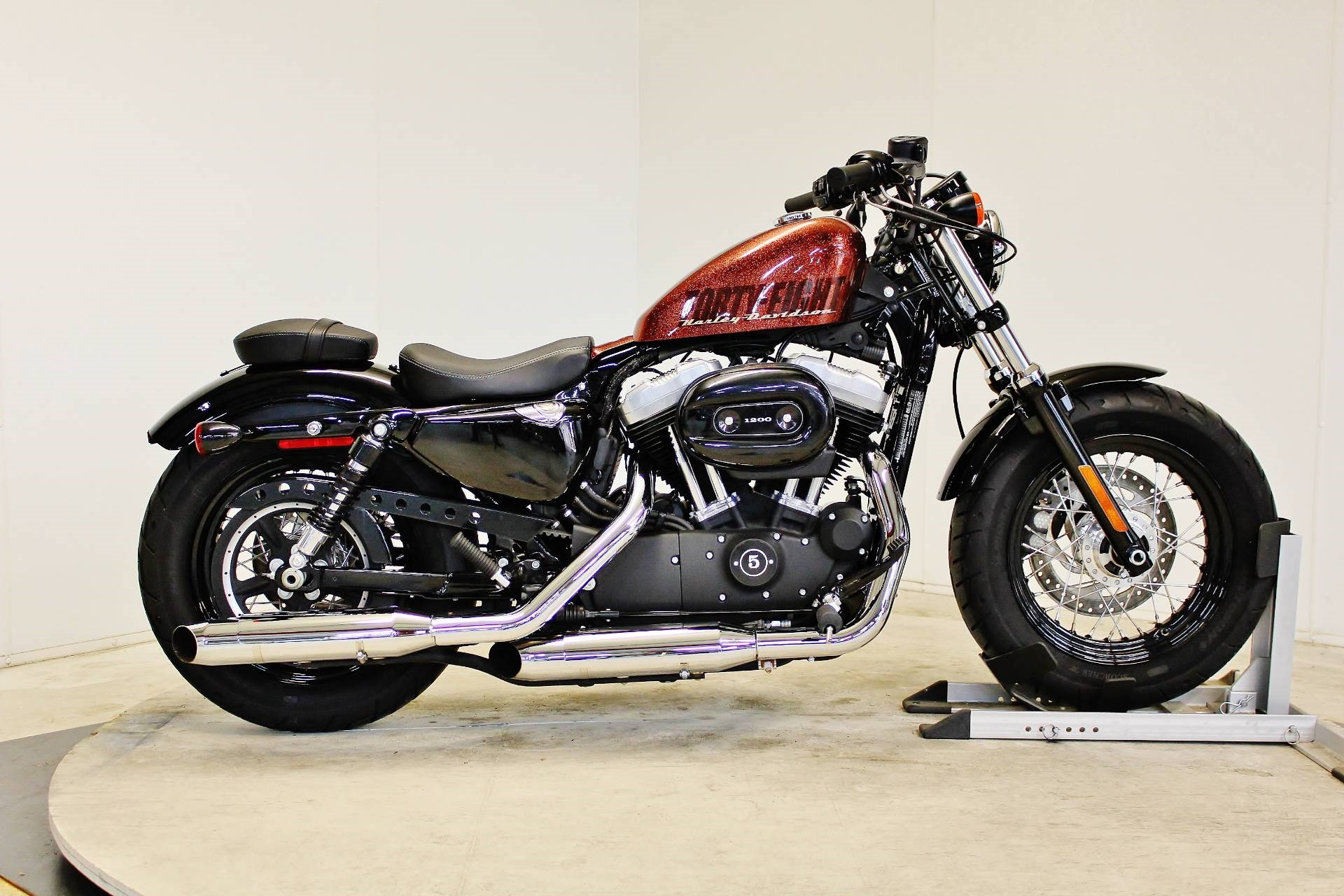 2014 harley davidson xl1200x sportster forty eight. Black Bedroom Furniture Sets. Home Design Ideas