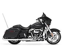 New 2017 Harley-Davidson® Street Glide®