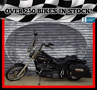 Used 2001 Harley-Davidson® Night Train®
