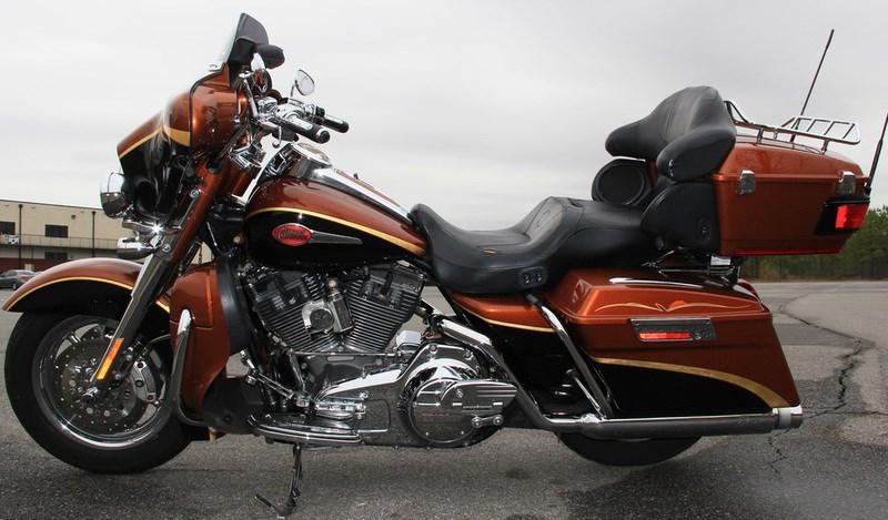 Harley Davidson For Sale Cartersville