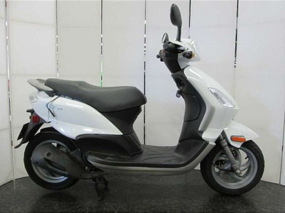 Used 2009 Piaggio Fly 150