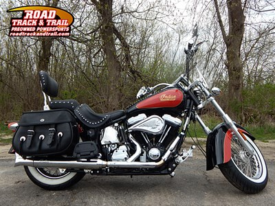 Used 2001 Indian® Spirit