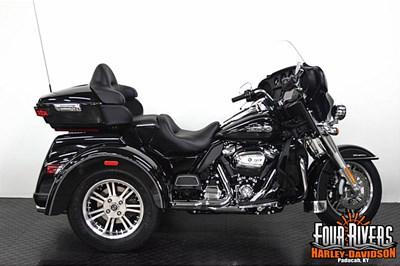 New 2017 Harley-Davidson® Tri Glide® Ultra