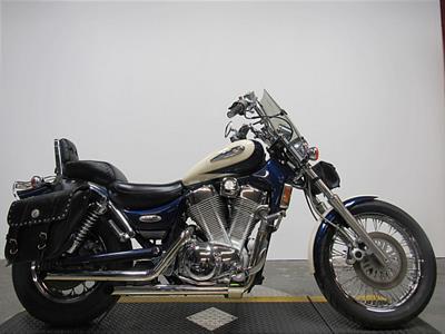 Used 1997 Suzuki Intruder 1400