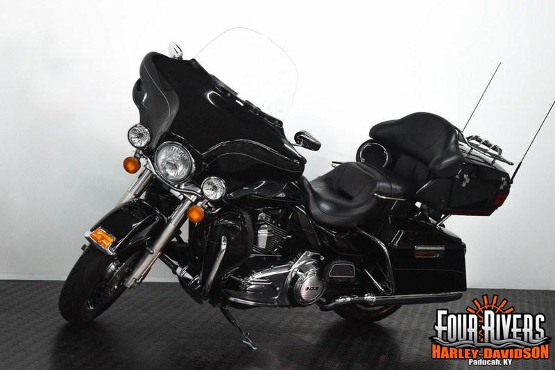 Grand Rivers Harley Davidson Dealer
